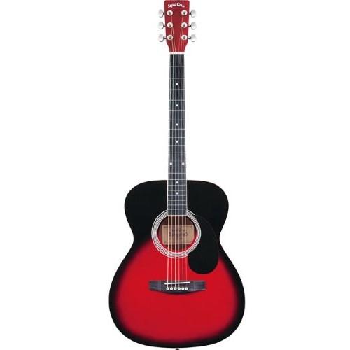 【送料無料】SepiaCrue FG-10/RDS(S.C) レッドサンバースト [アコースティックギター フォークタイプ]