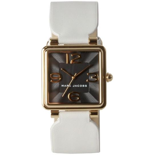 【送料無料】MARC JACOBS MJ1440 ゴールド/ブラック/ホワイト [クォーツ腕時計 (レディースウオッチ)] 【並行輸入品】