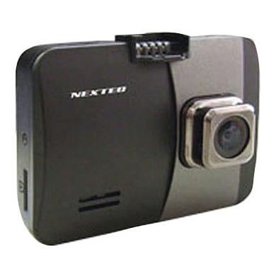 FRC NX-DR200SW [ドライブレコーダー (200万画素)]