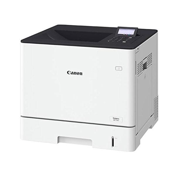 【送料無料】CANON 0656C005 Satera LBP712Ci [A4カラーレーザープリンター]【同梱配送不可】【代引き不可】【沖縄・離島配送不可】