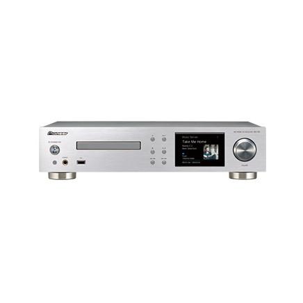 【送料無料】PIONEER NC-50S [CD/USBレシーバー・Bluetooth内蔵]