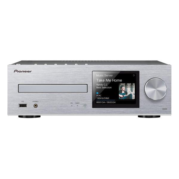 【送料無料】PIONEER XC-HM86S [CD/USBレシーバー・Bluetooth内蔵]