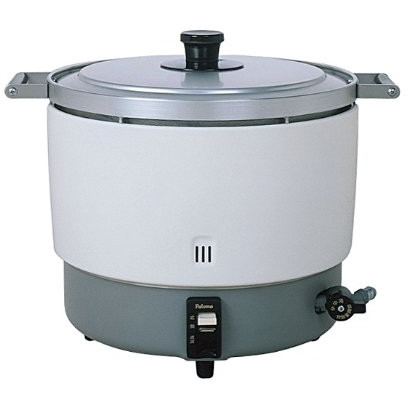 【送料無料】パロマ PR-6DSS-LP [ガス炊飯器 (3.3升炊き・プロパンガス用)]
