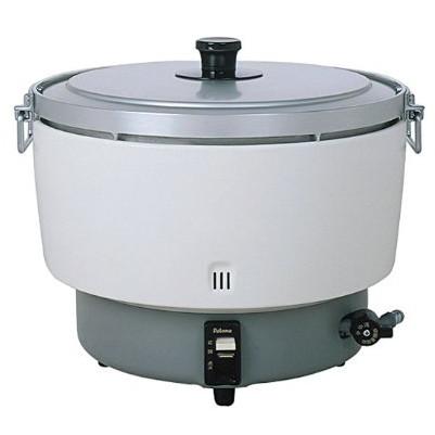 【送料無料】パロマ PR-81DSS-LP [ガス炊飯器 (4.4升炊き・プロパンガス用・折れ取手付)]
