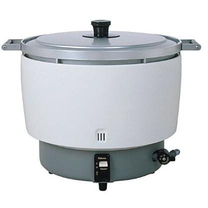 【送料無料】パロマ PR-10DSS-LP [ガス炊飯器 (5.5升炊き・プロパンガス用)]