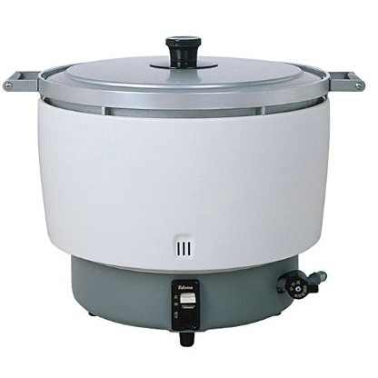 【送料無料】パロマ PR-10DSS-13A [ガス炊飯器 (5.5升炊き・都市ガス用)]