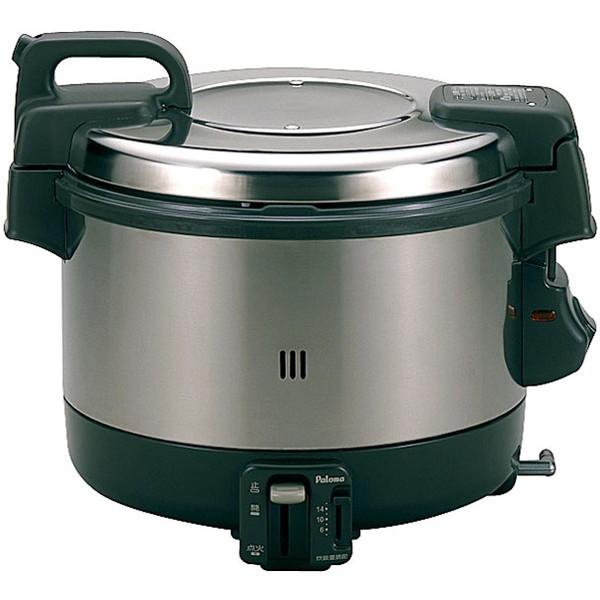 【送料無料】パロマ PR-3200S-LP [ガス炊飯器 (1.6升炊き・プロパンガス用・電子ジャー付・フッ素内釜)] PR3200SLP