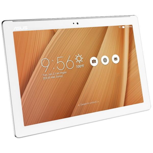【送料無料】ASUS Z300M-WH16 ホワイト ZenPad 10 [タブレットパソコン 10.1型ワイド液晶 eMMC16GB Wi-Fiモデル]