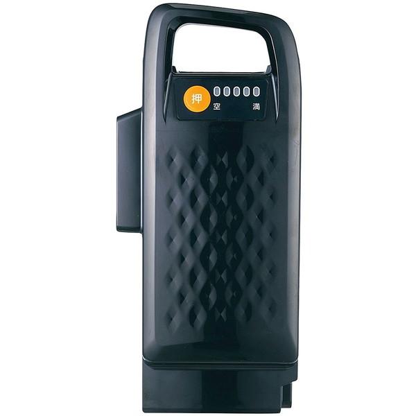 【送料無料】PANASONIC NKY536B02 ブラック [リチウムイオンバッテリー (スペア用)]【同梱配送不可】【代引き不可】【沖縄・北海道・離島配送不可】