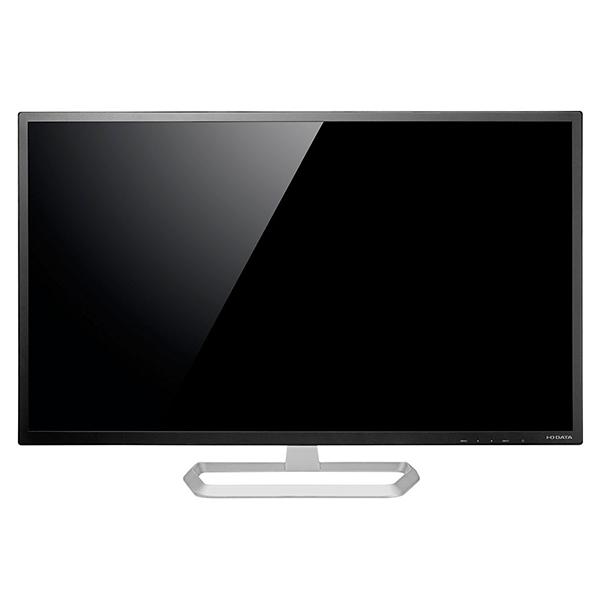 【送料無料】IODATA LCD-MF321XDB ブラック [31.5型ワイド LEDバックライト搭載液晶モニター]【同梱配送不可】【代引き不可】【沖縄・離島配送不可】