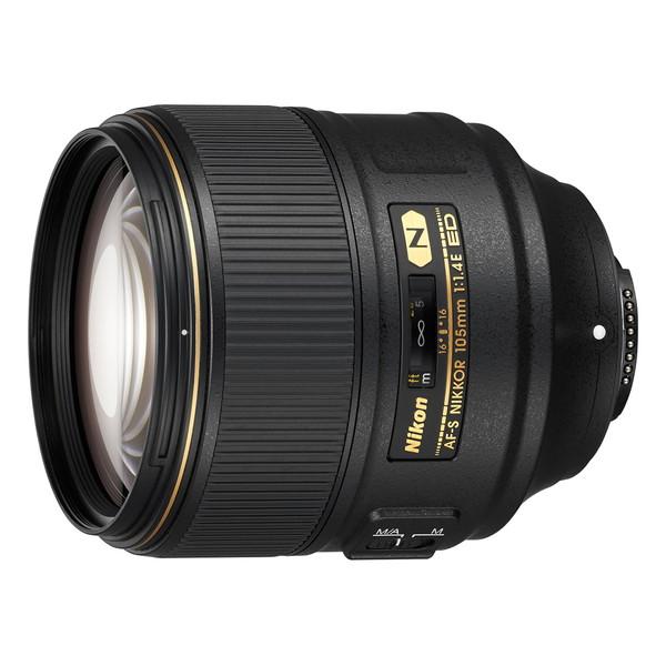 【送料無料】Nikon AF-S AF-S 105mm NIKKOR 105mm f ED/1.4E ED [大口径中望遠単焦点レンズ], フランスワイン専門WELL GRAND CRU:b5da8627 --- sunward.msk.ru