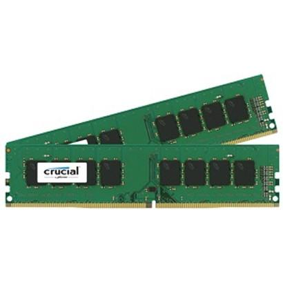 【送料無料】Crucial CT2K8G4DFD824A [DDR4 PC4-19200(8GB 2枚組)]【同梱配送不可】【代引き不可】【沖縄・北海道・離島配送不可】
