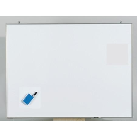 【送料無料】1318-CNV34 軽量ホワイトボード 1200X900 無地