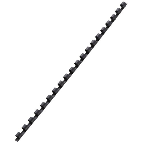 【送料無料】1318-PR1620A4-BK プラスチックリング A4 16mm ブラック