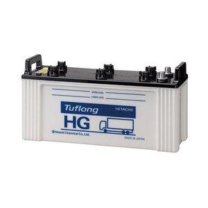 【送料無料】新神戸電機 GH 160F51 Tuflong HG(タフロングHG) [業務車用バッテリー]