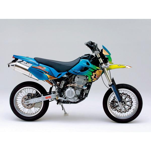 【送料無料】デイトナ D47084 [COZYシート X-HIGH D-TRACKER/250SB系用 ブラック/ブラック]