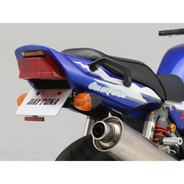 【送料無料】デイトナ D74362 [フェンダーレス車種別キット ZRX1200R/S('01~'08)ZRX1100/II('97~'00)]