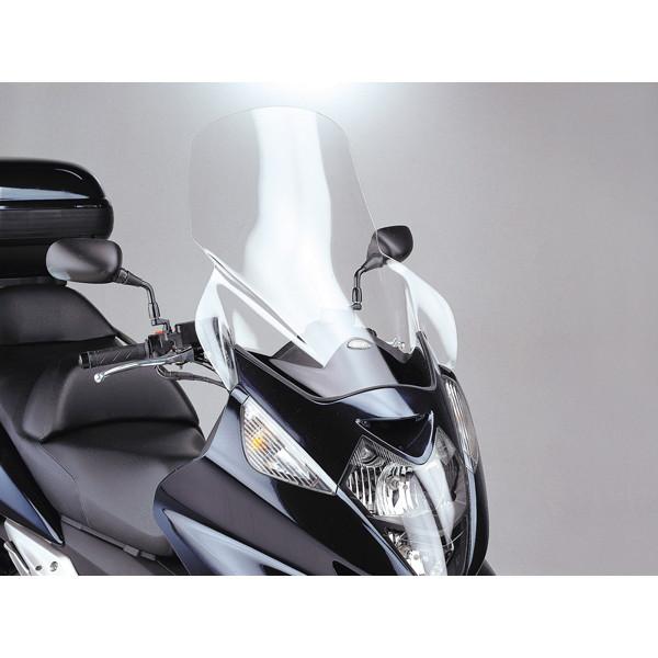 【送料無料】デイトナ D90126 [GIVIエアロダイナミックススクリーン Sウィング400/600用 D214ST スクーターシリーズ]