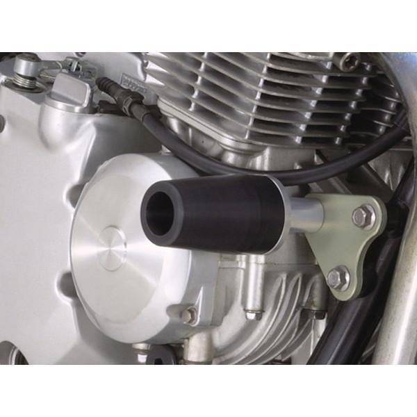 デイトナ D79929 [エンジンプロテクター車種別キット XJR400/R(ALL)]