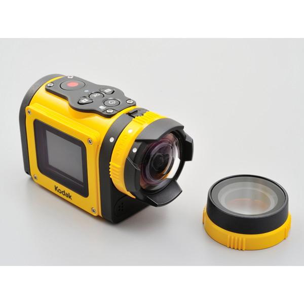 【送料無料】デイトナ D90378 [Kodak PIXPRO アクションカメラSP1 フルアクセサリーキット]