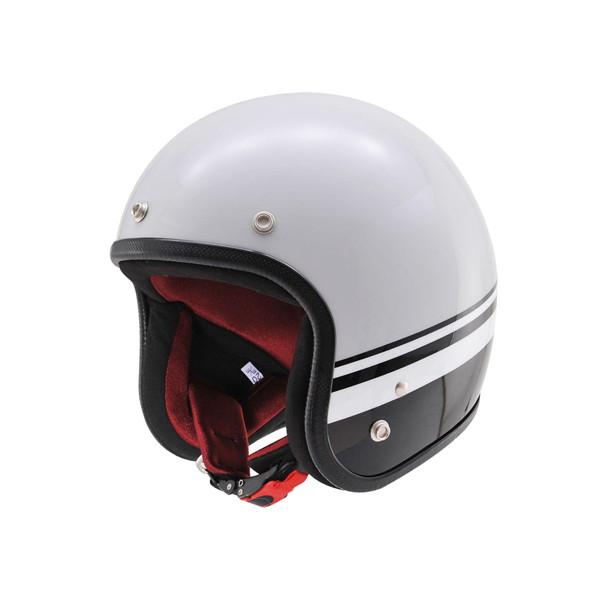 【送料無料】デイトナ BL D90391 [Hattrick D90391 パイロットヘルメット DA01 BLシリーズ HT DA01 BL グレー/ブラック], スチームボート(アメリカーナ):137bfacd --- sunward.msk.ru