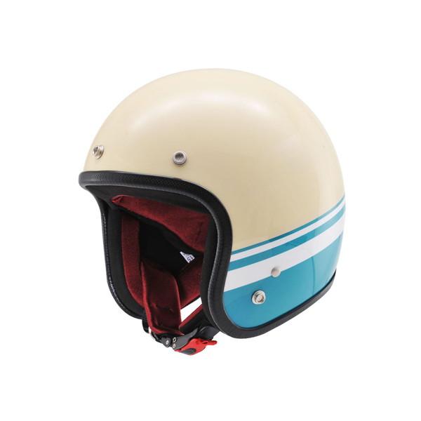 【送料無料】デイトナ BLシリーズ D90392 [Hattrick D90392 パイロットヘルメット BLシリーズ HT DA01 DA01 BL アイボリー/ターコイズ], キイナガシマチョウ:e5e62e30 --- sunward.msk.ru