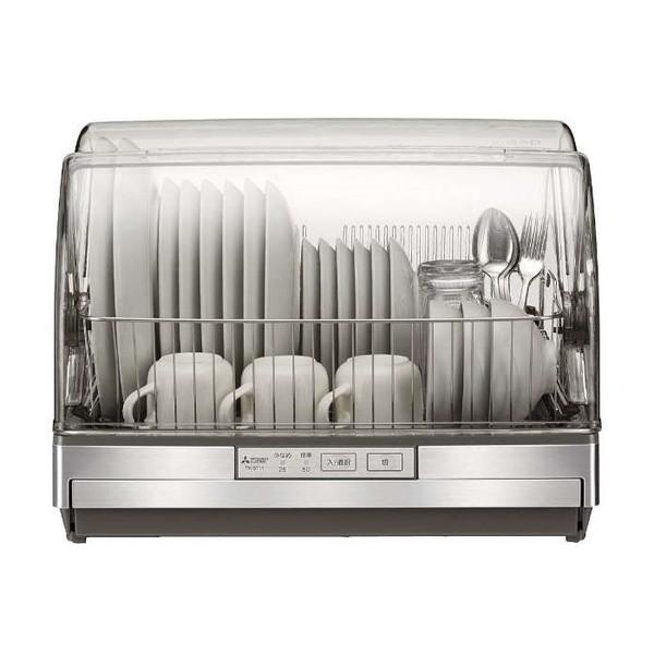 【送料無料】MITSUBISHI TK-ST11 クリーンドライ [食器乾燥機(6人分)]