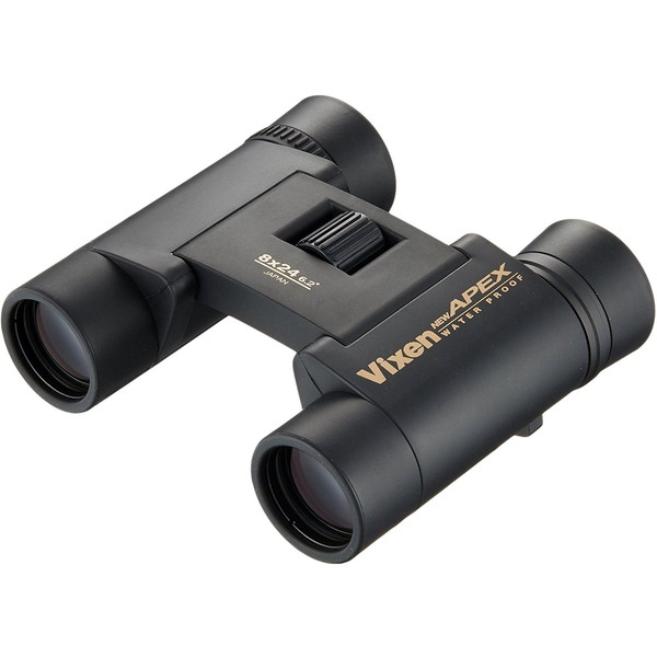 vixen(ビクセン) ニューアペックス HR 8X24 [双眼鏡 (8倍 42mm)] コンサート ドーム