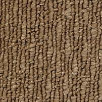 【送料無料】東リ 吸着タイルカーペット(50×50cm 16枚入り) ブラウン HC265