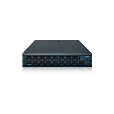 【送料無料】ユタカ電機製作所 YEUP-301SPR Super Powerシリーズ [ラックマウント型オンライン(常時インバータ)方式UPS(RS232C/SIGNALボード付)]