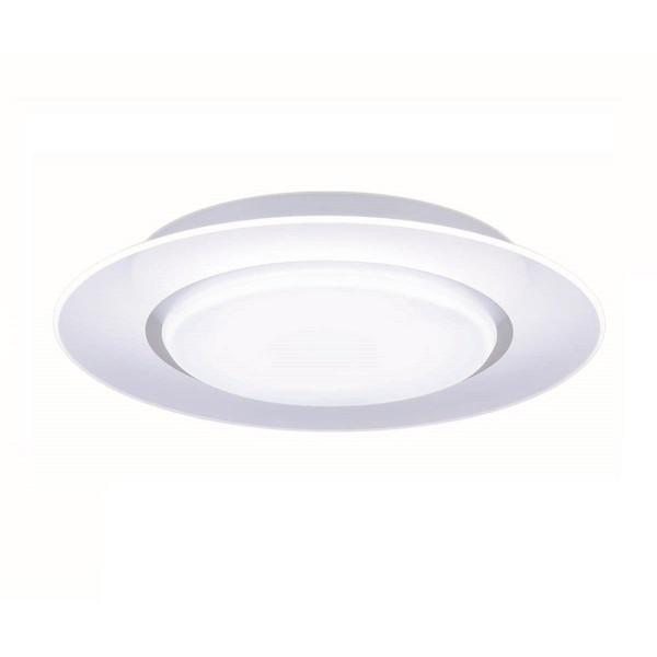 【送料無料】PANASONIC HH-CB0880A AIR PANEL LED [洋風LEDシーリングライト(~8畳/調光/調色) リモコン付き]