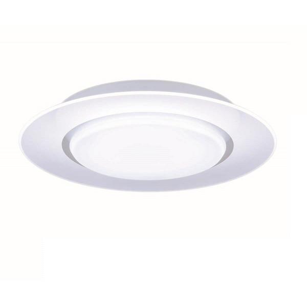 【送料無料】PANASONIC HH-CB1280A AIR PANEL LED [洋風LEDシーリングライト(~12畳/調光/調色) リモコン付き]