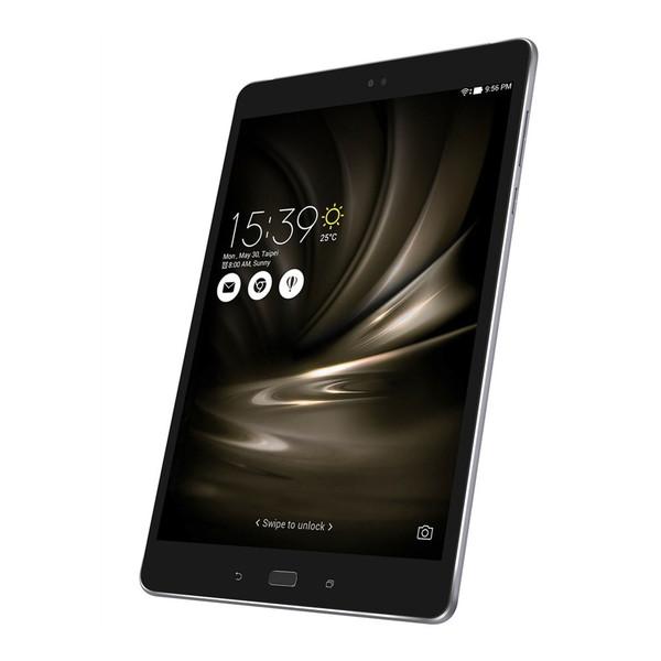 【送料無料】ASUS Z500KL-BK32S4 スチールブラック ZenPad 3S 10 [9.7型タブレットPC・32GB・SIMフリー]