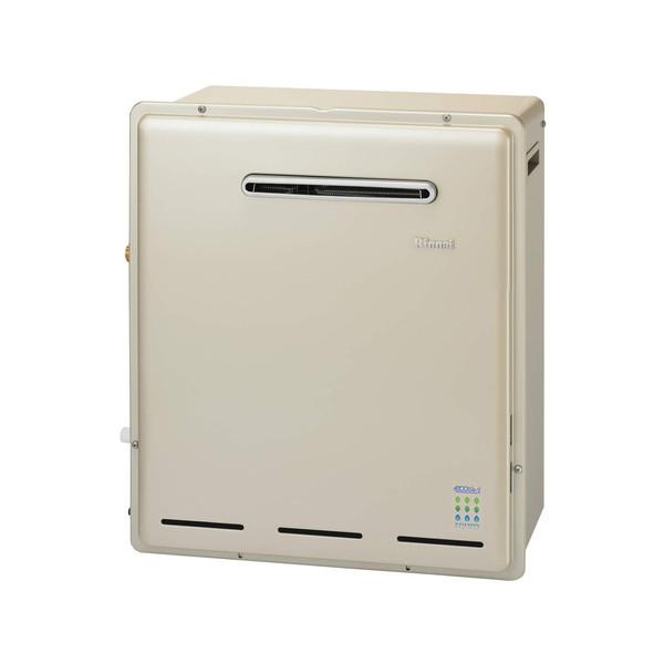 【送料無料】Rinnai RFS-E2405A(A)-LP エコジョーズ [ガス給湯器(プロパンガス)] 【24号】 設置工事 工事 可 取替 取り替え 交換