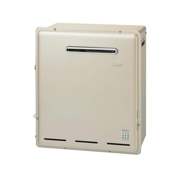 【送料無料】Rinnai RFS-E2008SA(A)-LP エコジョーズ [ガス給湯器(プロパンガス)] 【20号】 設置工事 工事 可 取替 取り替え 交換