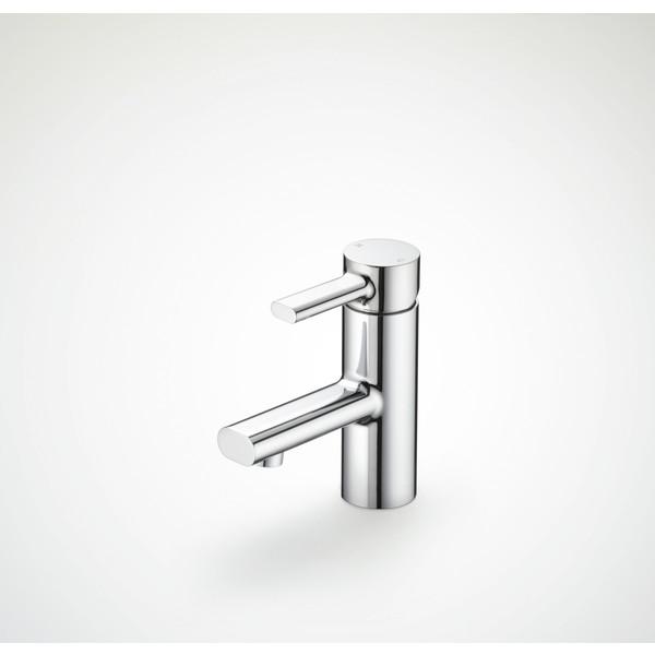 【送料無料】KVK KM901Z 寒 洗面シングル混合栓