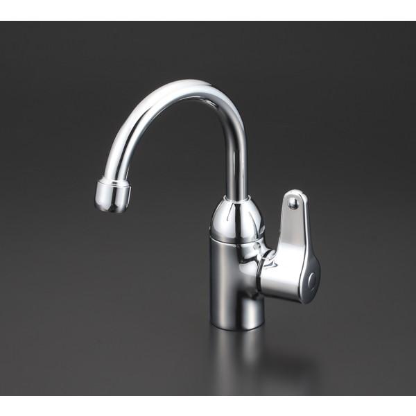 【送料無料】KVK K103GT 立水栓 単水栓