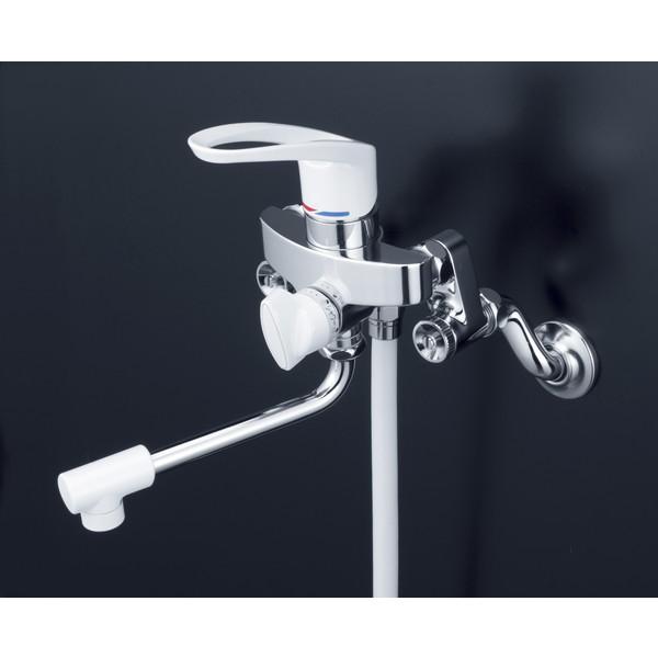 【送料無料】KVK KF5000WU 寒 取替用シングルシャワー