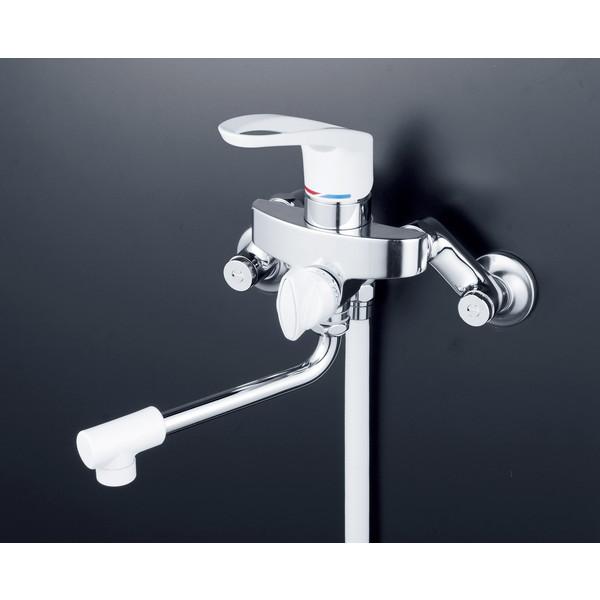 【送料無料】KVK KF5000Z 寒 シングルシャワー
