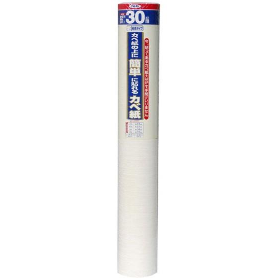 【送料無料】アサヒペン KW75 簡単カベ紙 92cmX30m (サロット) 簡単カベ紙 92cmX30m (サロット)