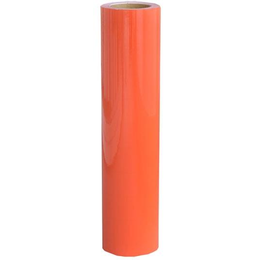 【送料無料】アサヒペン PC005 ペンカル 500mmX25m (オレンジ)