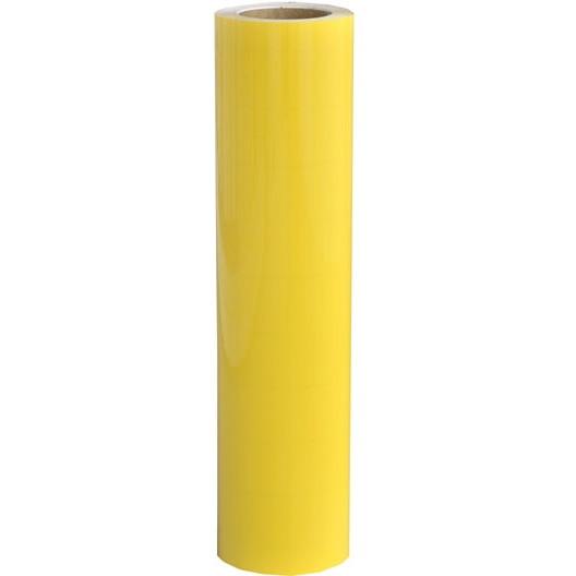 【送料無料】アサヒペン PC007 ペンカル 500mmX25m (レモン)