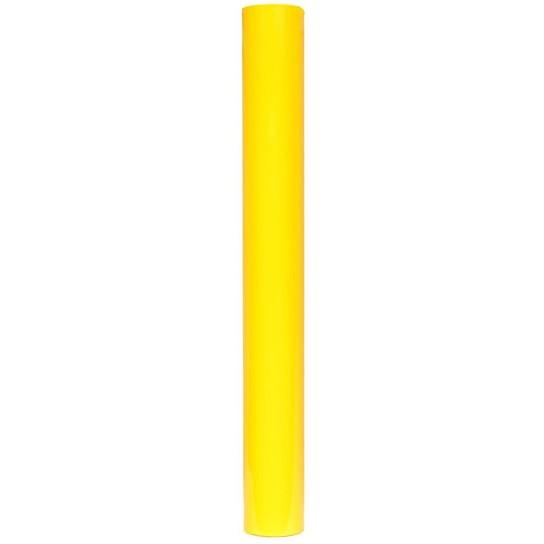 【送料無料】アサヒペン PC106 ペンカル 1000mmX25m (黄色)