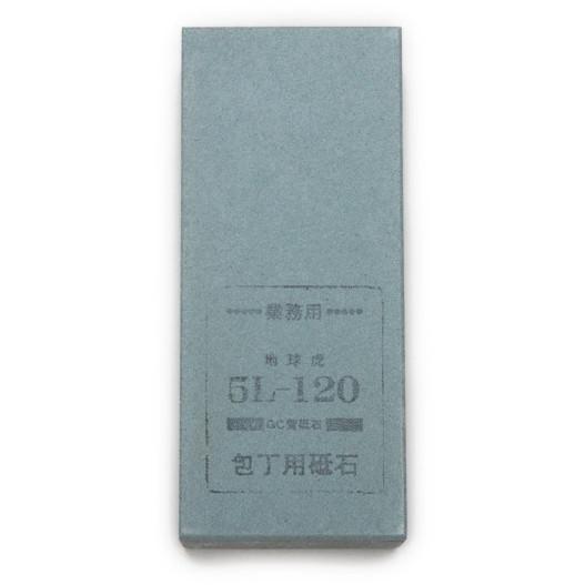 【送料無料】マサヒロ 正広 業務用砥石 5L-120 #40125