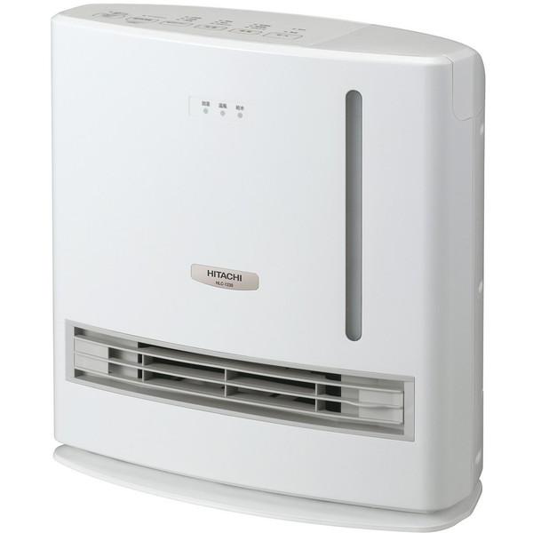 【送料無料】日立 HLC-1230 [加湿セラミックファンヒーター(木造~3畳まで/コンクリ~4畳まで)]