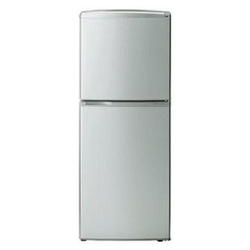 【送料無料】AQUA AQR-141F-S アーバンシルバー [冷蔵庫 (140L・右開き・2ドア)]