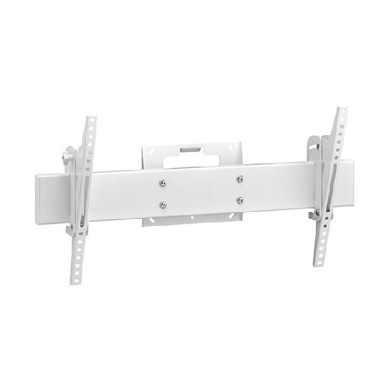 ハヤミ工産 CHP-W8T ホワイト [ツイン金具(両面・~85V型)] メーカー直送