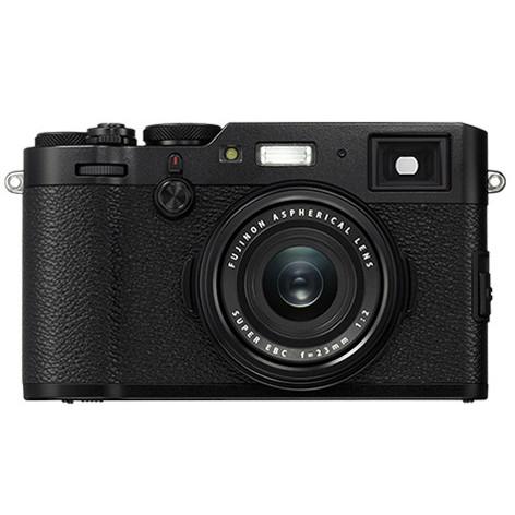 X100F [コンパクトデジタルカメラ] 富士フィルム ブラック