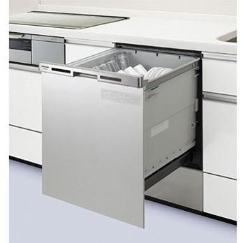 【送料無料】PANASONIC NP-45MC6T [ビルトイン食器洗い乾燥機(ディープタイプ 引き出し式 幅45cm)]