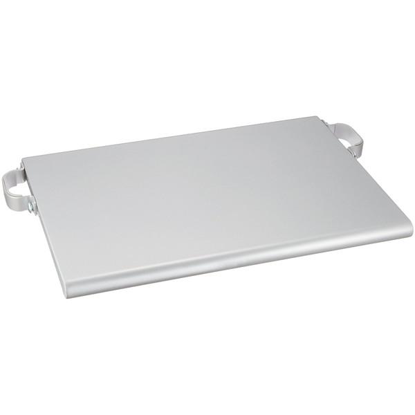 【送料無料】ハヤミ工産 PHP-61S [ディスプレイスタンドオプション スペアー棚板(ショートタイプ)]【同梱配送不可】【代引き不可】【沖縄・離島配送不可】
